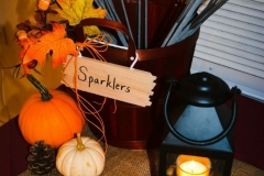 Fall-Sparklers