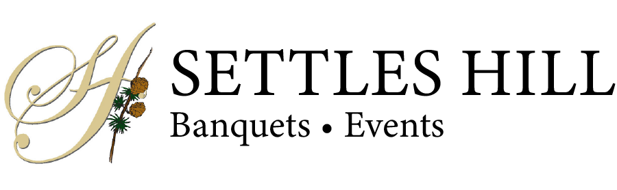 Settles Hill Banquets and Events